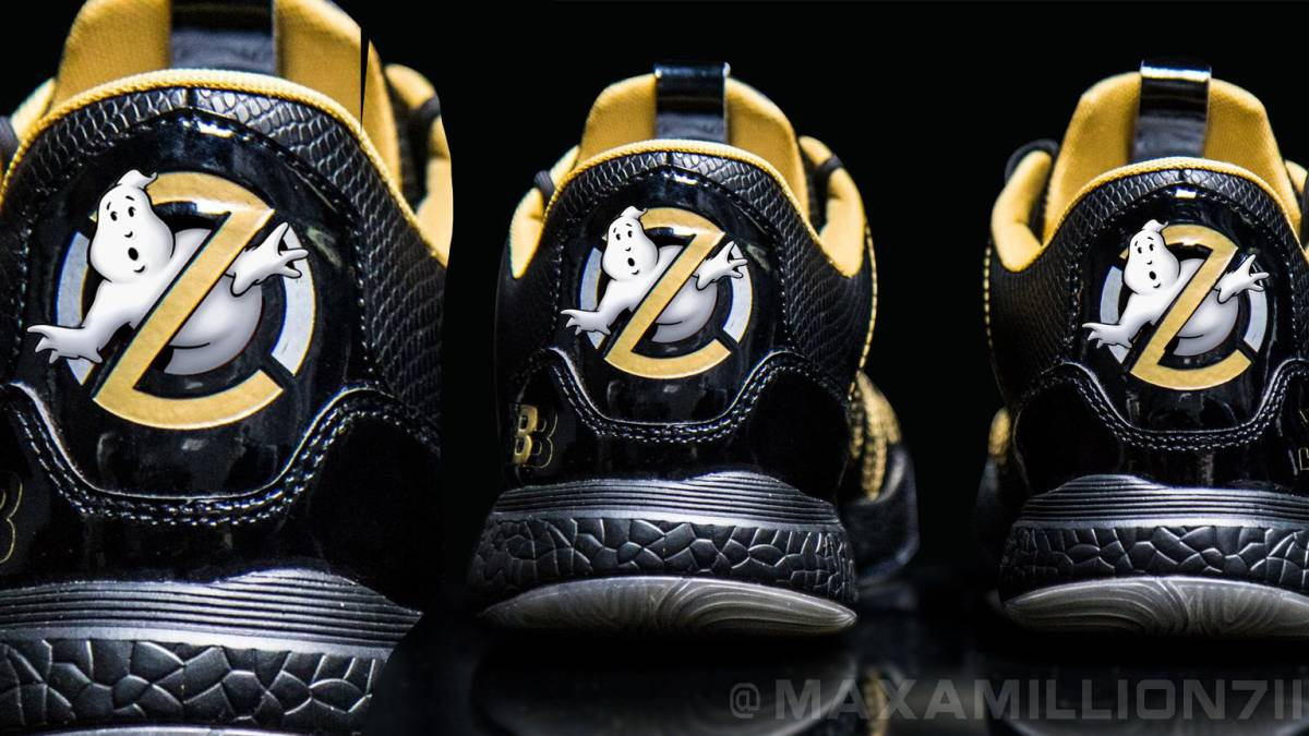 Lonzo Ball and Big Baller Brand unveil their ZO2 and.