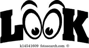 Look Clip Art Royalty Free. 103,086 look clipart vector EPS.
