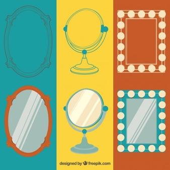 Mirror Vectors, Photos and PSD files.