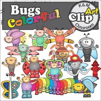 1000+ images about Clip Art by TPT Artists on Pinterest.