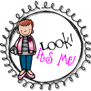 It's all about me clipart.
