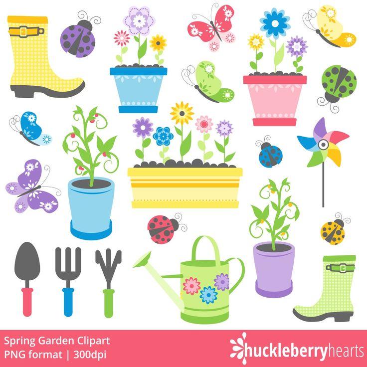 17 Best ideas about Garden Clipart on Pinterest.