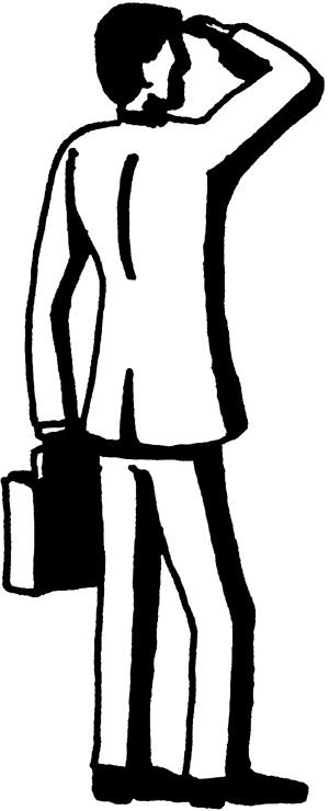 Lookout 20clipart.