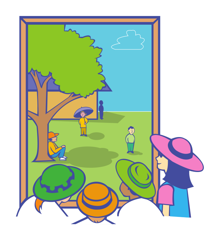 Group Clipart Royalty FREE People Images.