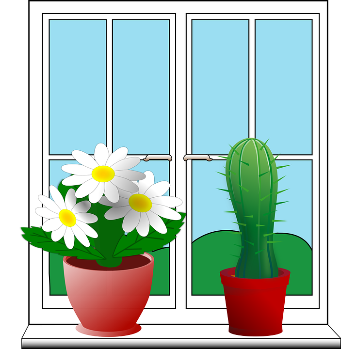 Free vector graphic: Home, House, Inside, Look, Outside.