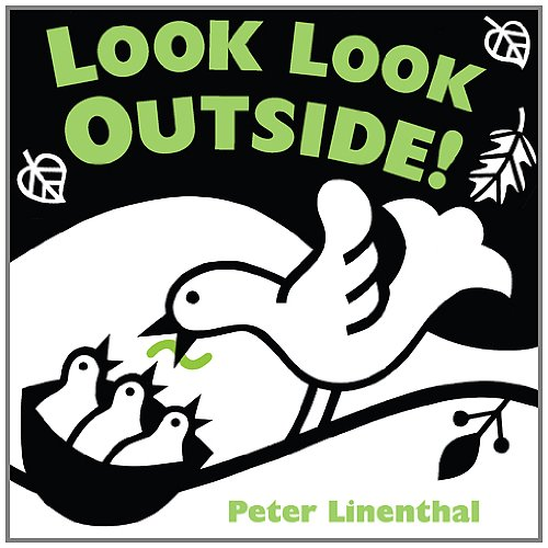 Look Look Outside: Peter Linenthal: 9780803737297: Amazon.com: Books.