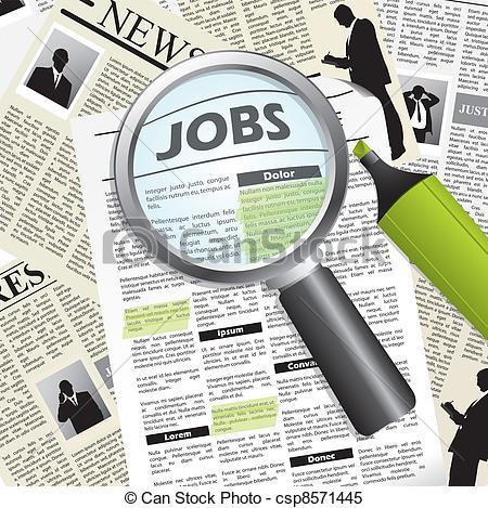 Job seeking Clip Art and Stock Illustrations. 3,573 Job seeking.
