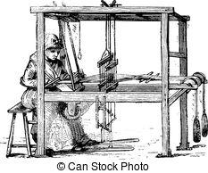 Loom Vector Clipart EPS Images. 119 Loom clip art vector.