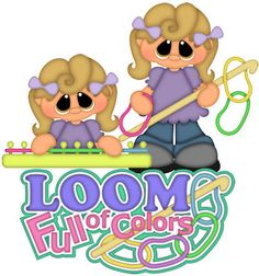 Loom Clipart.