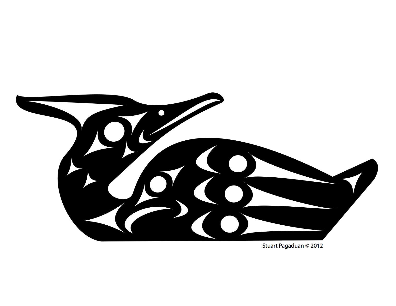 Loon Clipart.