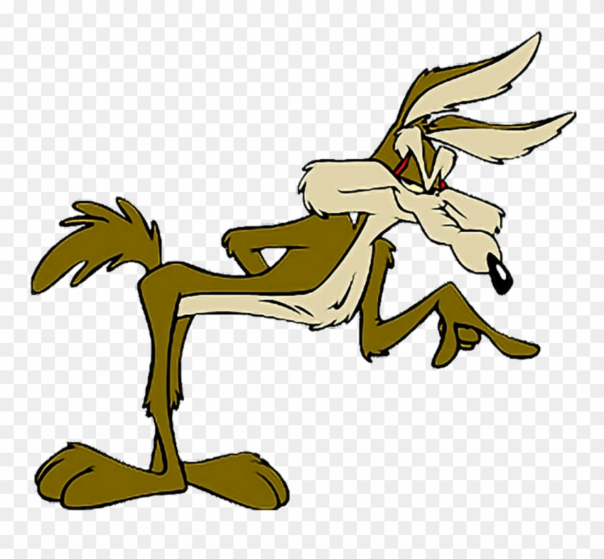 Looney Tunes Characters Clipart (#3245228).