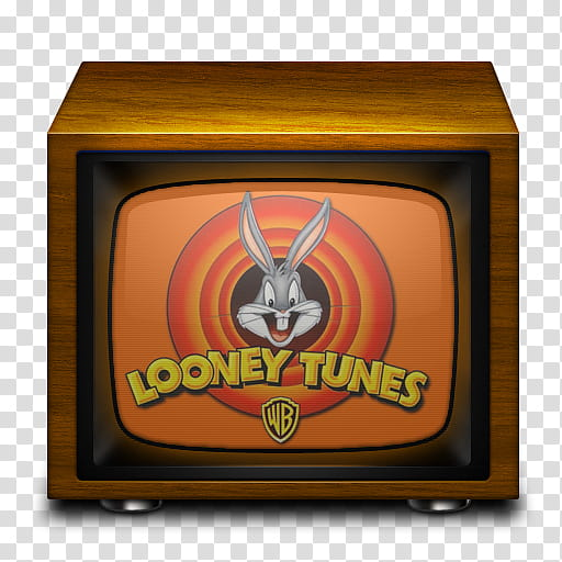All my Looney Tunes logo transparent background PNG clipart.