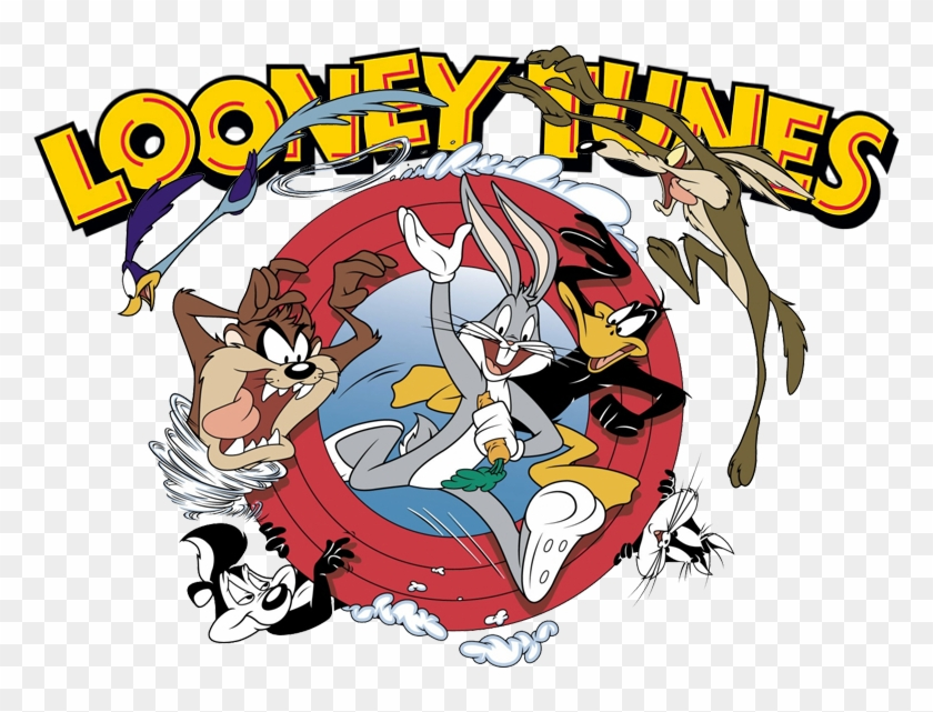 Looney Tunes Image, HD Png Download.