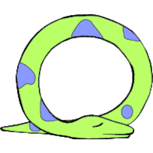 Spotsnake Loop clipart, cliparts of Spotsnake Loop free download.