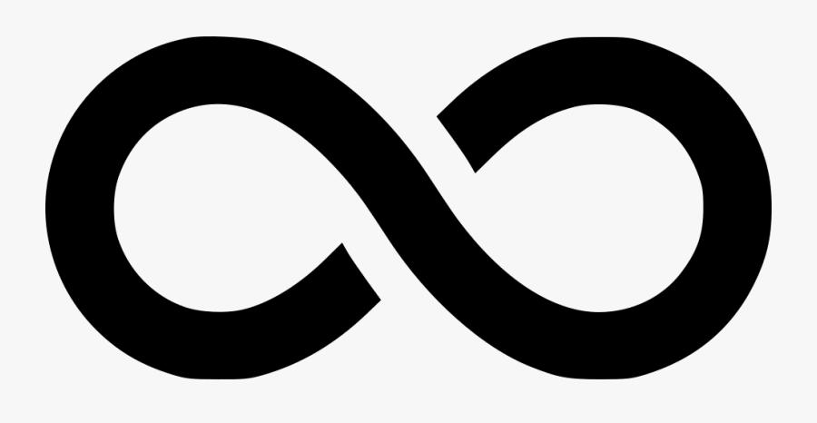 Infinite Svg Icon Free.