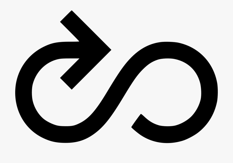 Infinity Png Icon.