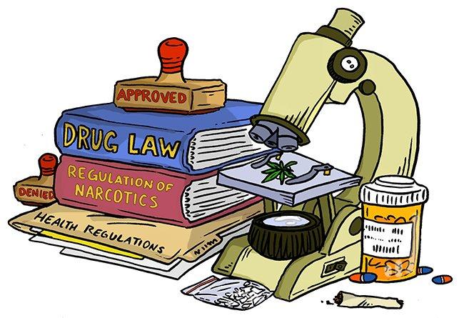 Synthetic marijuana endangers users, exploits legal loopholes.