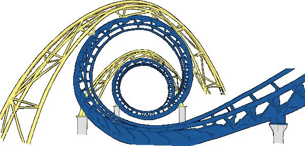 Coaster Loop.