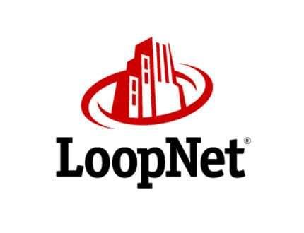 Loopnet Logo.