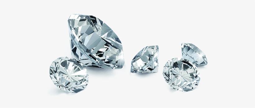 Loose Diamonds Png PNG Images.