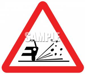 Loose_Shoulder_Gravel_Warning_Sign_Royalty_Free_Clipart_Picture_090616.