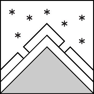 Avalanche Advisory for December 24, 2015.