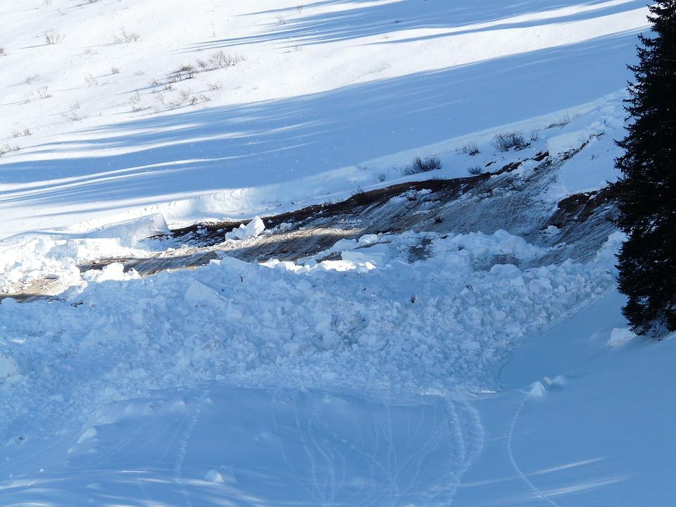 Deep, Snow.
