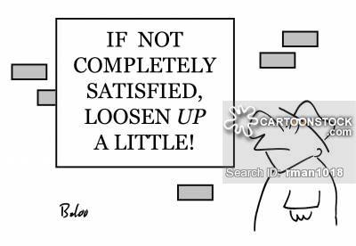 Loosen Up Cartoons and Comics.