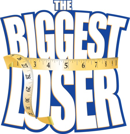 Biggest Loser Clipart.