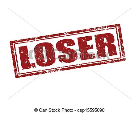 Loser Clipart and Stock Illustrations. 15,465 Loser vector EPS.