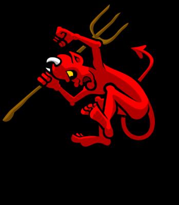 Image: Satan Will Lose.