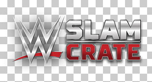 WWE Loot Crate Professional wrestling, WWE Logo PNG clipart.