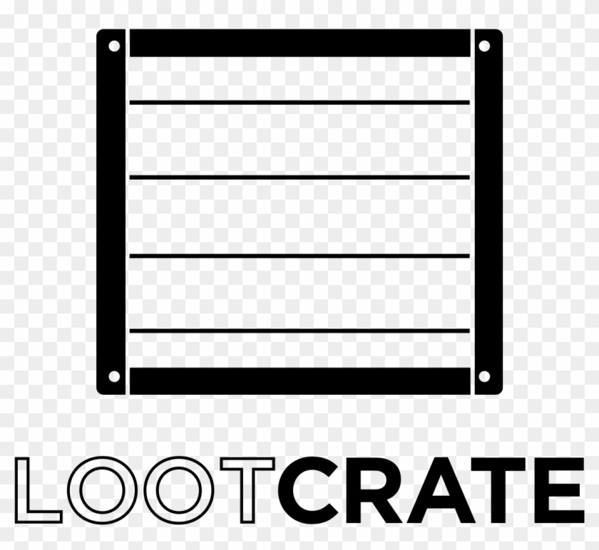 Loot Crate Png.