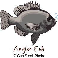 Lophiiformes Stock Illustrations. 3 Lophiiformes clip art images.