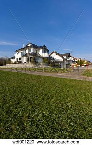 Stock Photography of Germany, Baden Wurttemberg, Lorch, View of.