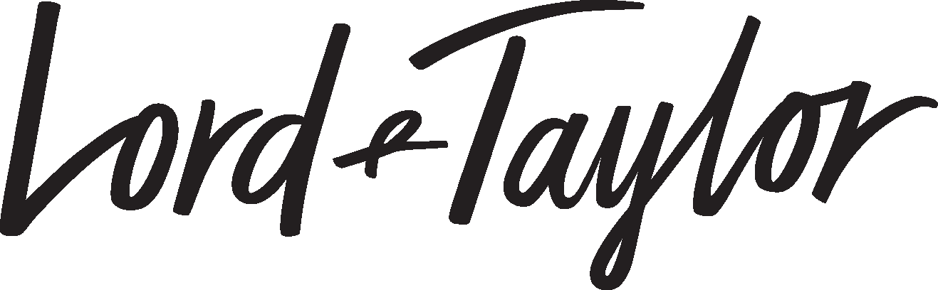 Lord and Taylor Logo.