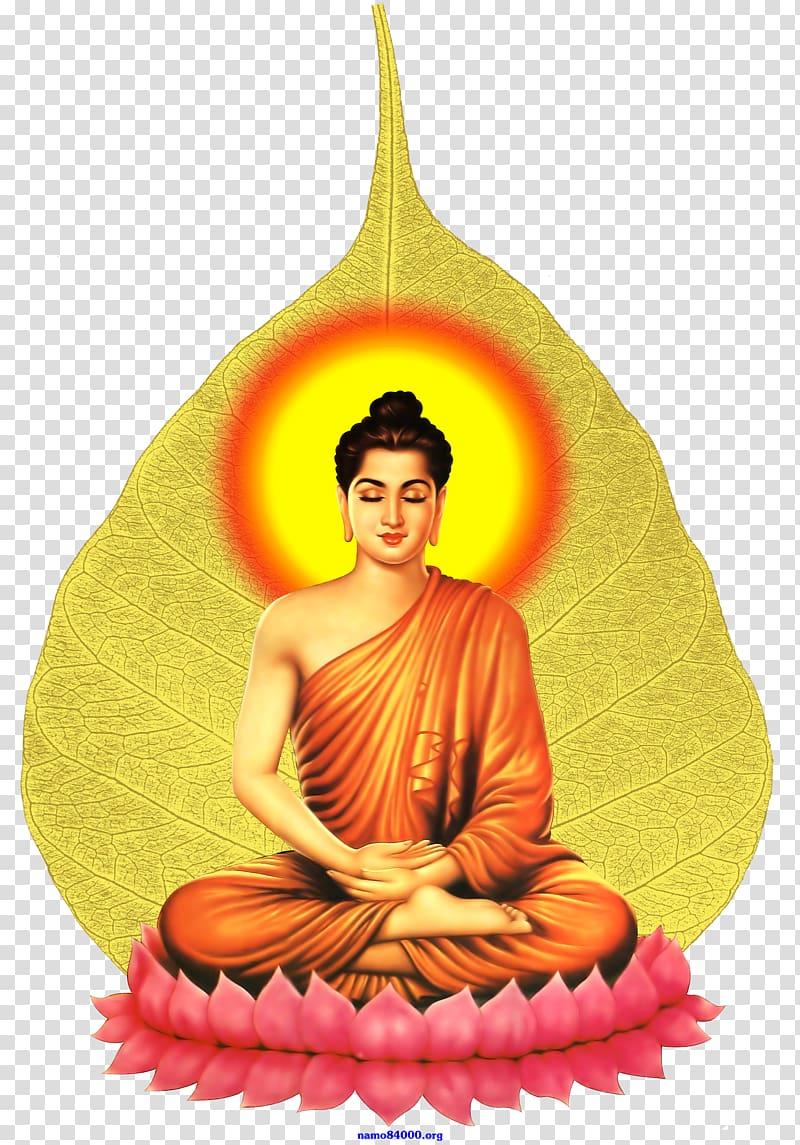 Buddha illustrtion, Gautama Buddha Lumbini The Buddha.