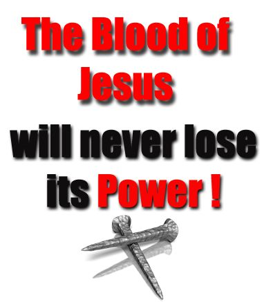 1000+ images about Ohhhh!!!! But The Blood of Jesus on Pinterest.