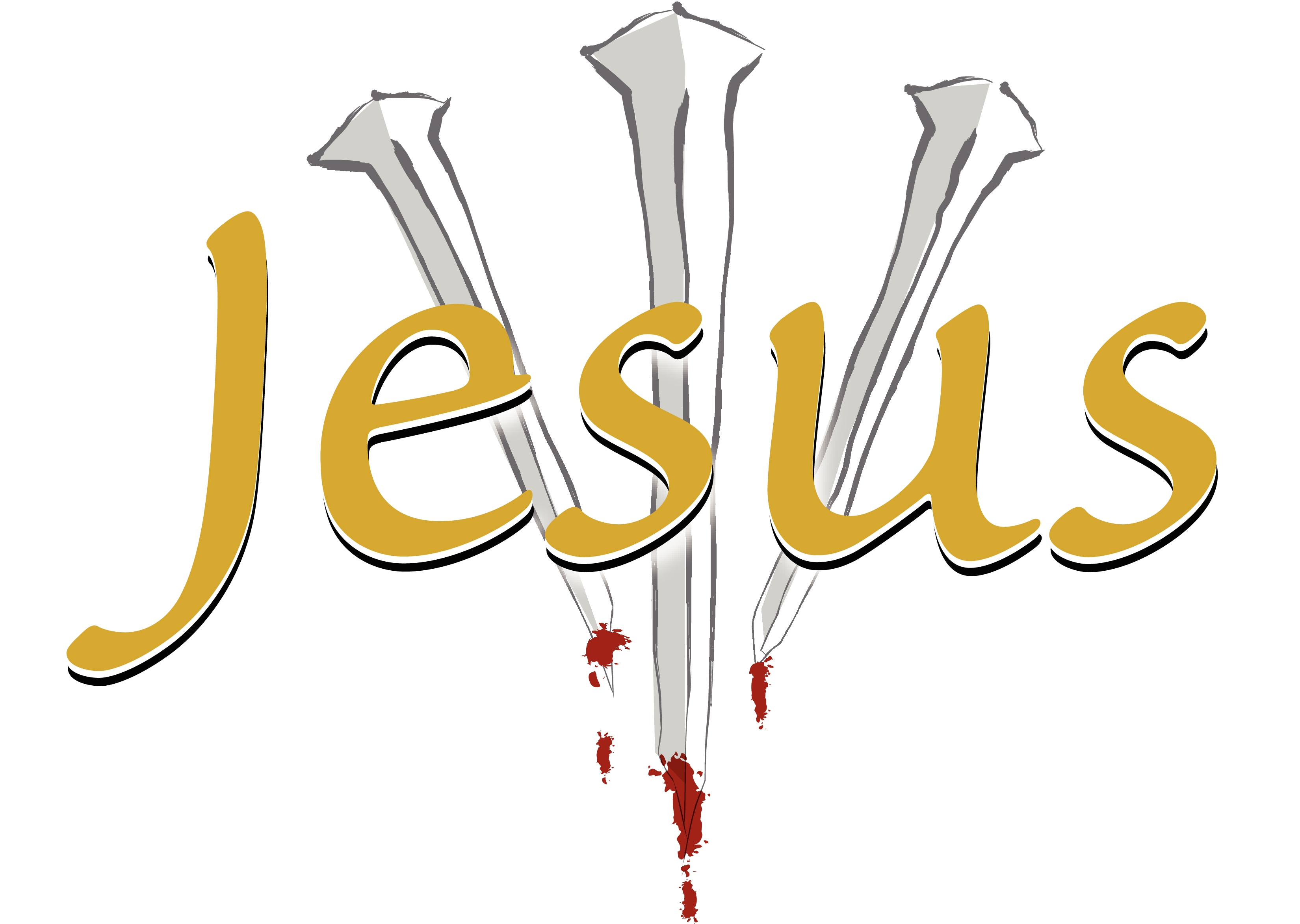 Blood of jesus clipart.