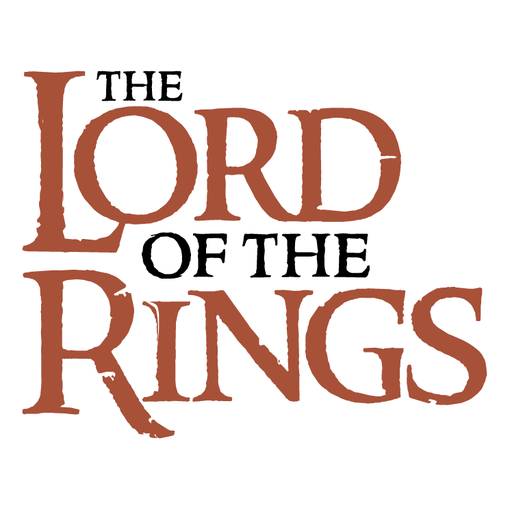 86+ Lord Of The Rings Clipart.