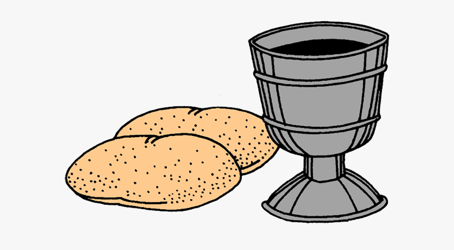 Clip Art Lords Supper Images.