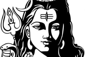 Lord Shiva Clipart Images.