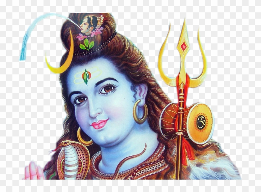 Lord Shiva Png File.