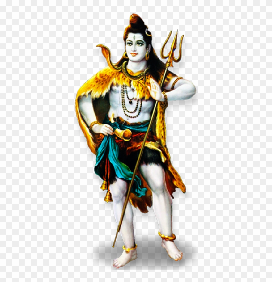 Shiva Png, Download Png Image With Transparent Background.