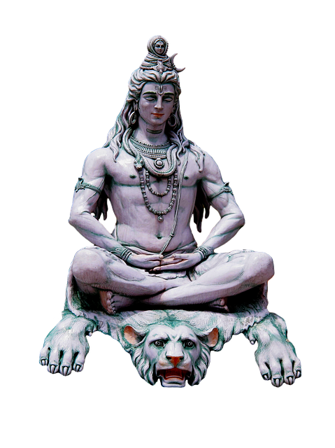 Lord Shiva PNG Images Transparent Free Download.