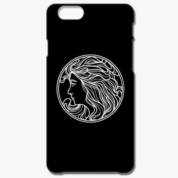 Lorde Logo iPhone 6/6S Plus Case.