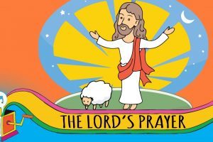 The lords prayer clipart 7 » Clipart Portal.