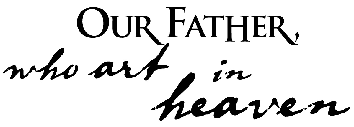 Free Lord's Prayer Cliparts, Download Free Clip Art, Free.