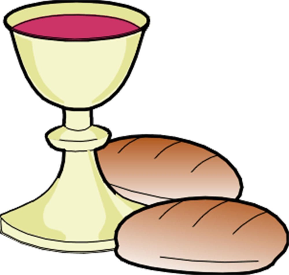 Lords supper clipart 11 » Clipart Station.
