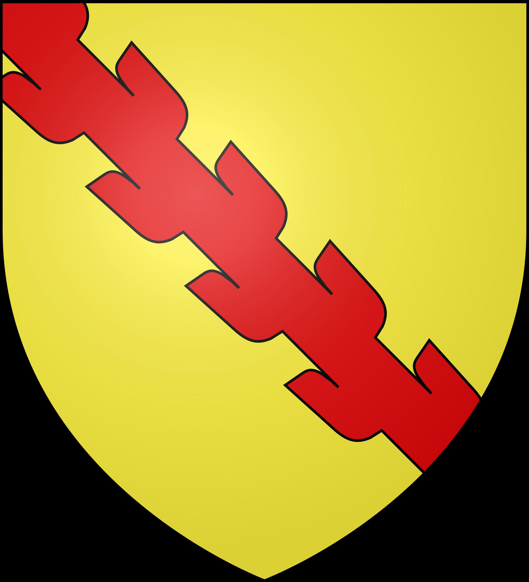 File:CoA Gundelfingen Lordship.svg.